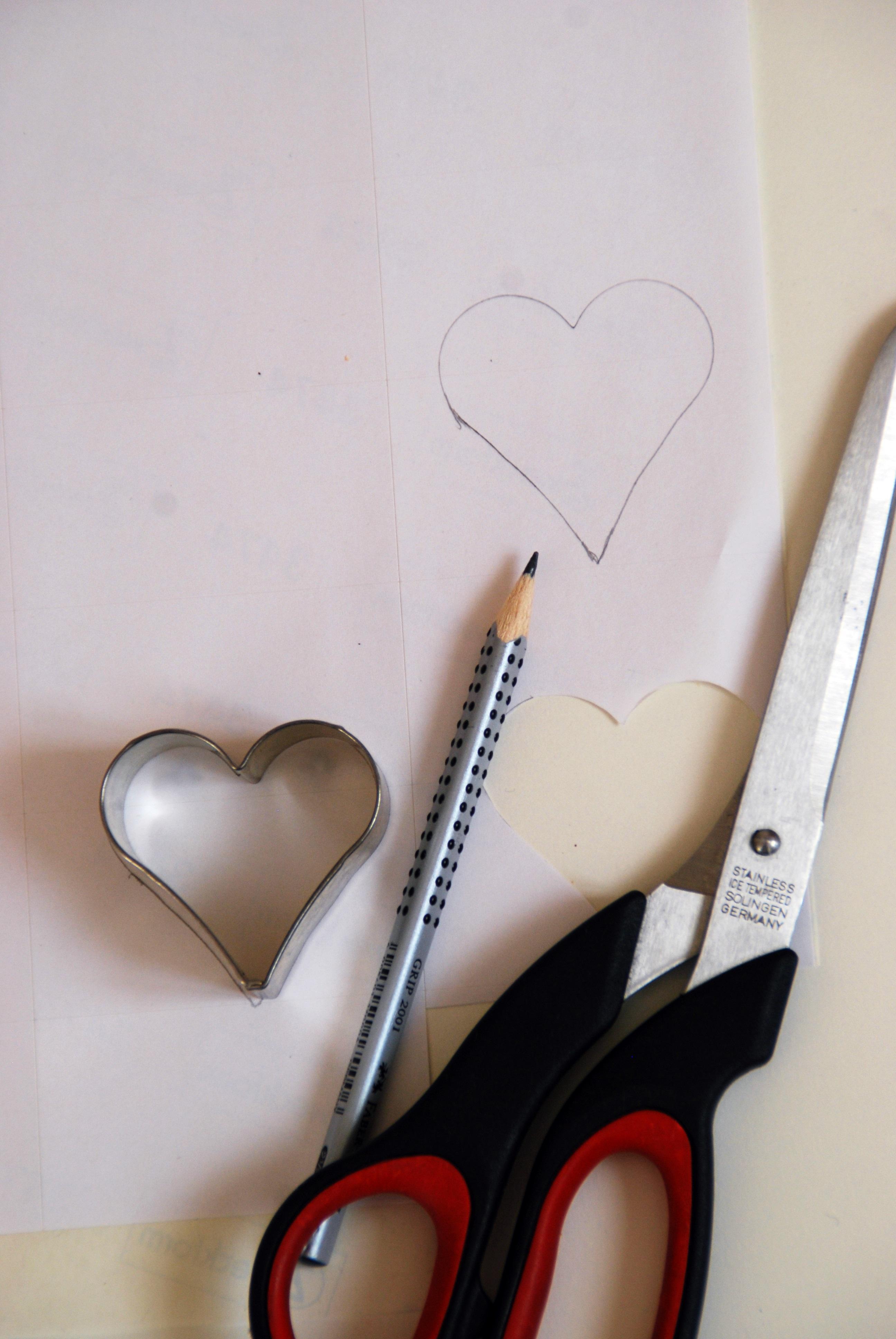 Valentinstag DIY