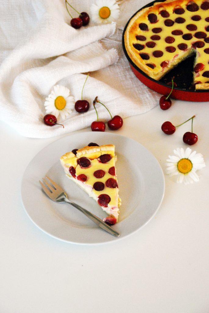 Kirsch Tarte