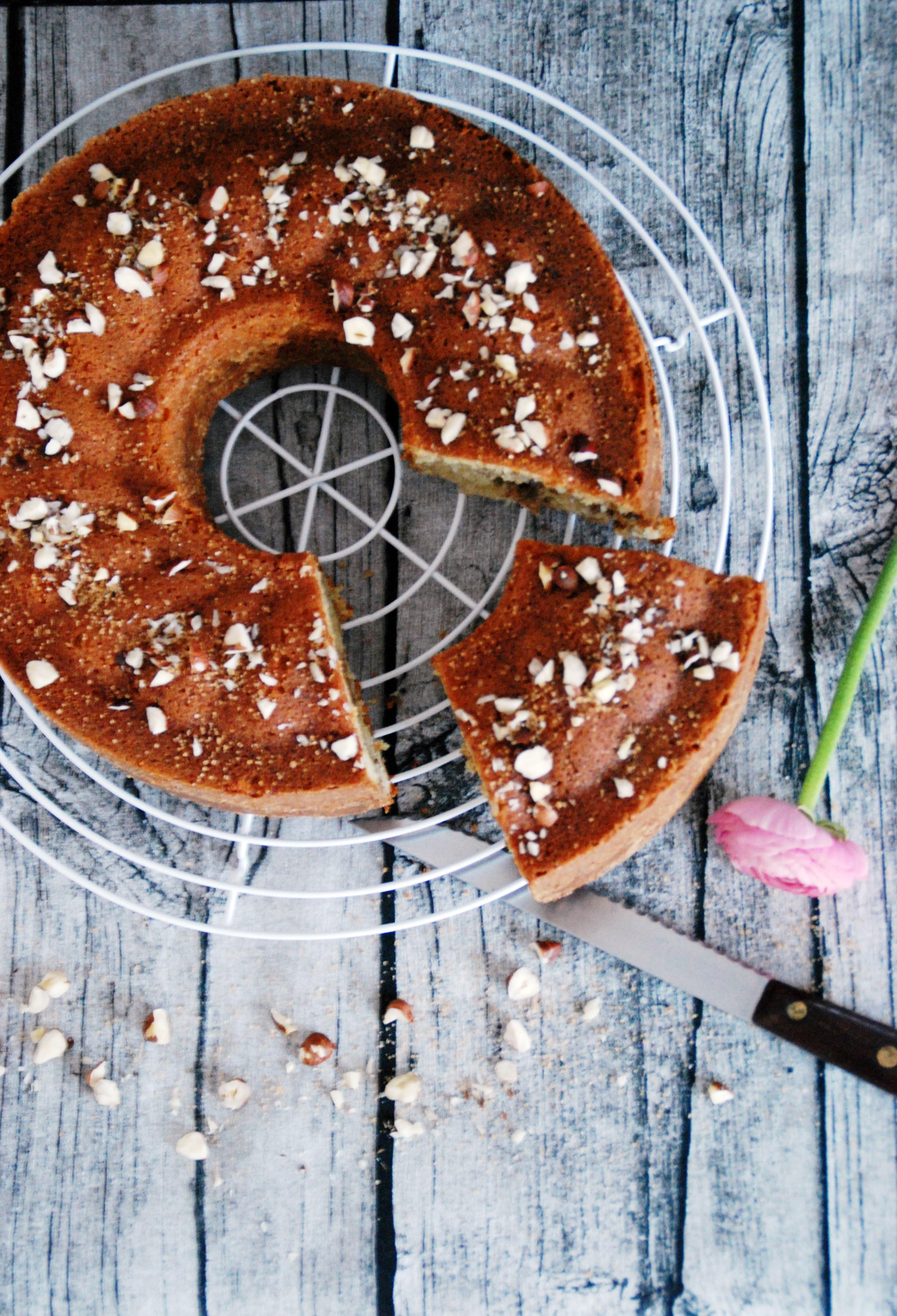 Nuss Knsuper Kuchen