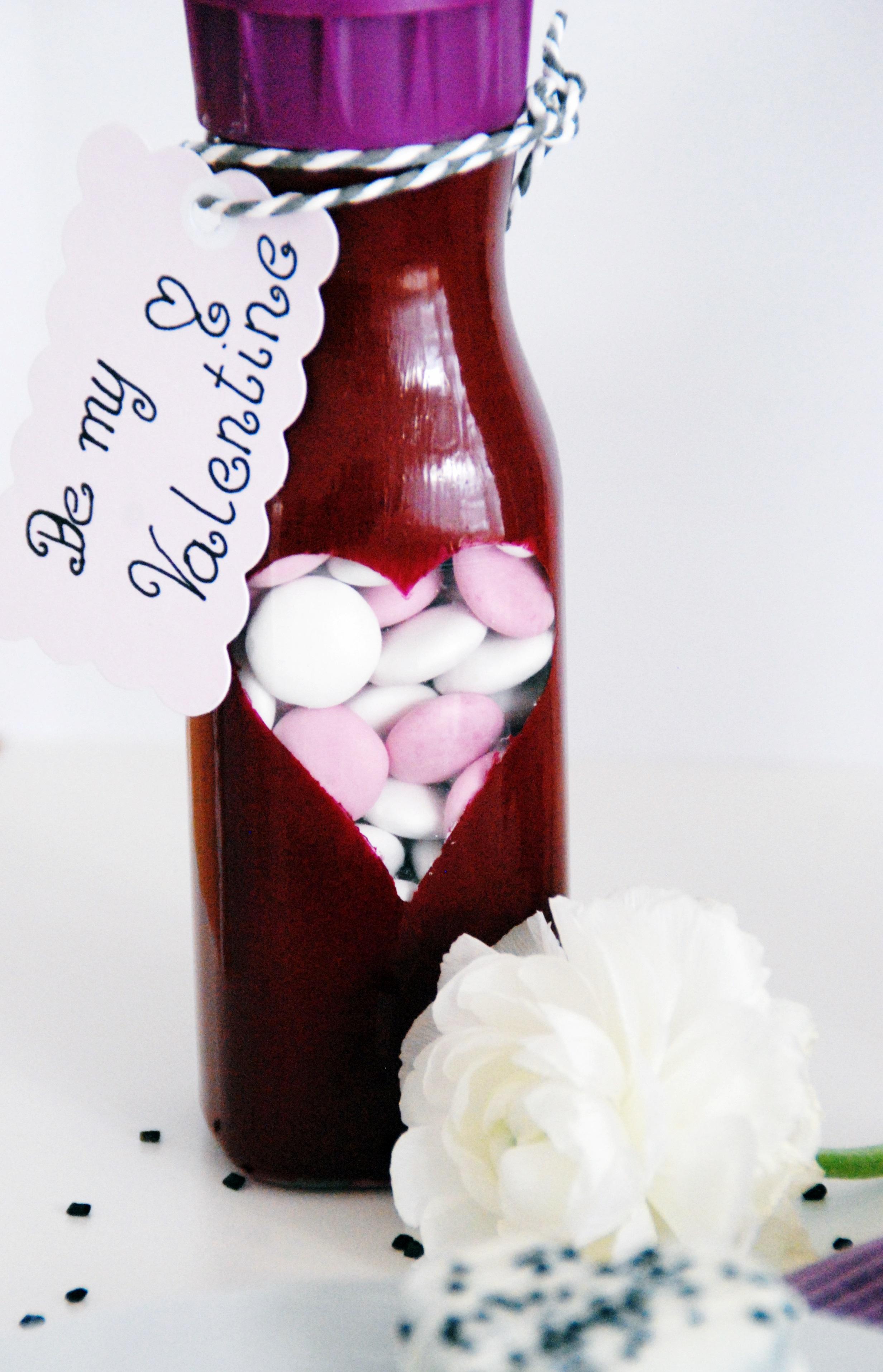 Valentinstag – DIY