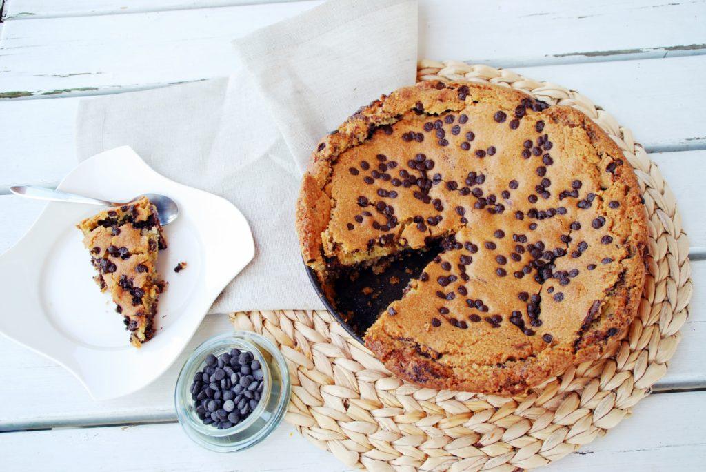 cookie torte