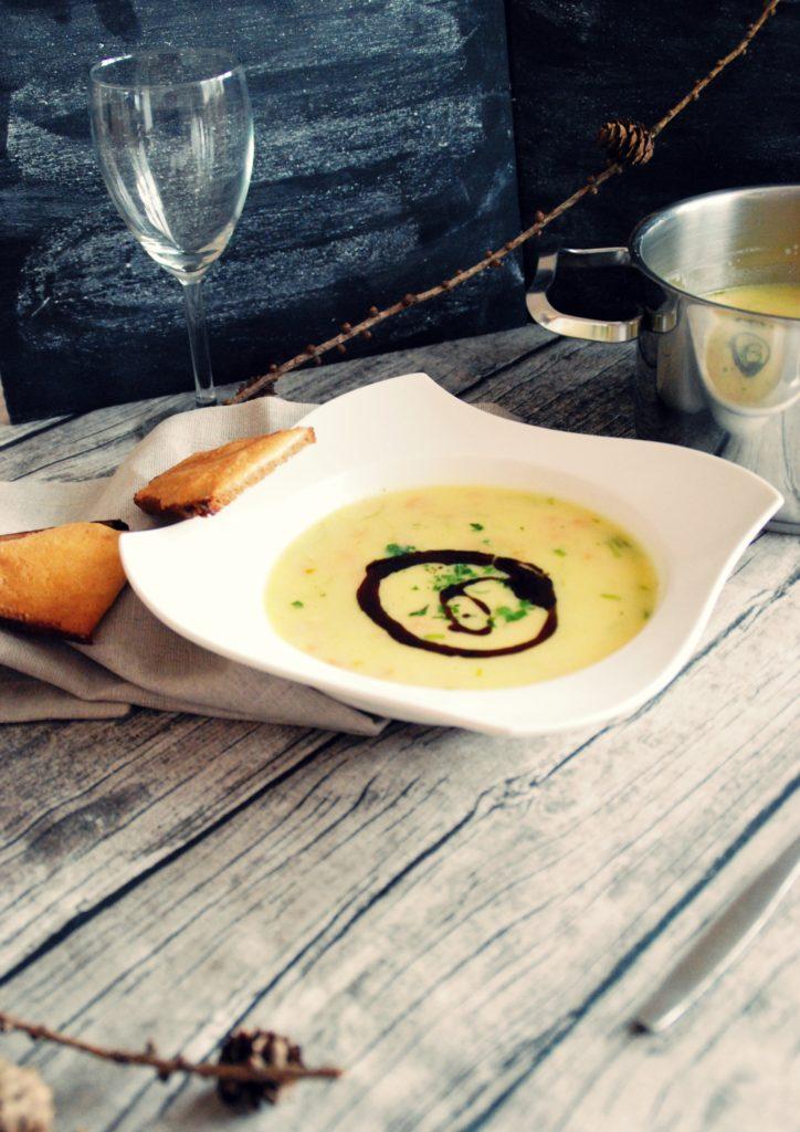 lauch polenta suppe1